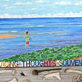 I Sell Prints by Susan Stewart