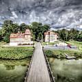 Kuressare, Estonia by Paul James Bannerman
