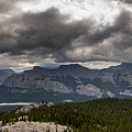Mount Black Rock by Brandon Smith
