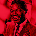 Nat King Cole Collection by Marvin Blaine