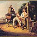 North Carolinaimmigrants Poor White Folks James Henry Beard by Eloisa Mannion