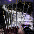 10 Of Swords by Tammy Wetzel
