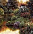 Richmondstream Henry Peeters by Eloisa Mannion