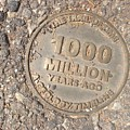 1000 Million Years Ago by Bibi Robers