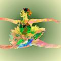Dance by Elena Kosvincheva