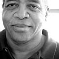 African American Male. by Oscar Williams