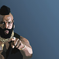 107. Pity The Fool by Tam Hazlewood