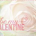 10758 To My Valentine by Pamela Williams