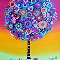 Tree Of Life by Pristine Cartera Turkus