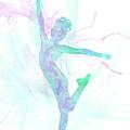 10835 The Gymnast by Pamela Williams