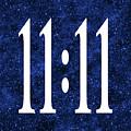 11 11 by Ginny Gaura