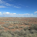 Arizona Landscape by Frederick Holiday