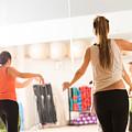 Dance Class For Women by Nikita Buida