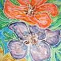 Flowers by Baljit Chadha