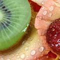 Fruit by Avril Christophe