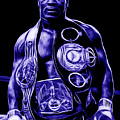 Mike Tyson Collection by Marvin Blaine