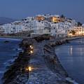 Naxos - Cyclades - Greece by Joana Kruse