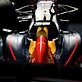 Red Bull Formula 1 by Srdjan Petrovic