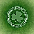 St. Patrick's Day by Frederick Holiday