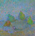 Pears by Robert Nizamov