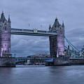 Tower Bridge - London by Joana Kruse