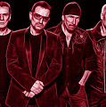 U2 Collection by Marvin Blaine