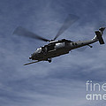 U.s. Air Foce Hh-60g Pave Hawk by Terry Moore