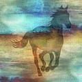 11041 Horse by Pamela Williams