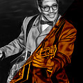 Bo Diddley Collection by Marvin Blaine