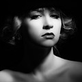Film Noir by Amanda Elwell