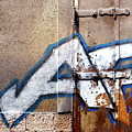 Graffiti by Mery Moon