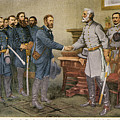 Lees Surrender 1865 by Granger