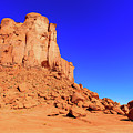 Monument Valley by Raul Rodriguez