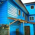 Roatan/house by Gianni Bussu