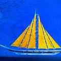 Setting Sail by Barry Knauff
