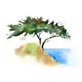 #12 Tree by Amy Kirkpatrick