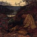 Wallis Henry The Stonebreaker2 Henry Wallis by Eloisa Mannion