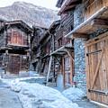 Zermatt - Switzerland by Joana Kruse