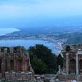 Sicily by Donn Ingemie