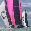 Key West Race Week by Steven Lapkin