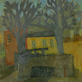 Old House by Robert Nizamov