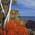 124322 Split Rock Lighthouse by Ed Cooper Photography