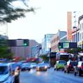 125th Street Harlem Nyc by Ed Weidman