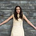 Fashion Shoot by Jenny Potter