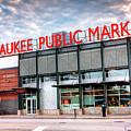 1275 Milwaukee Public Market by Steve Sturgill