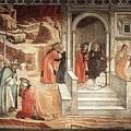 12dispu Fra Filippo Lippi by Eloisa Mannion