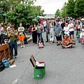 Bele Chere Festival by David Oppenheimer