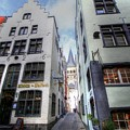 Cologne Germany by Paul James Bannerman
