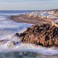 El Golfo - Lanzarote by Joana Kruse