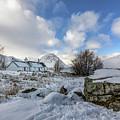 Glencoe - Scotland by Joana Kruse